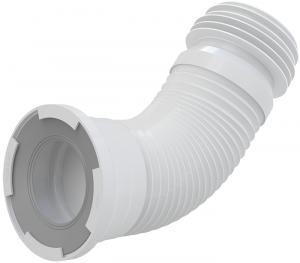 Cot flexibil scurgere WC AlcaPlast0