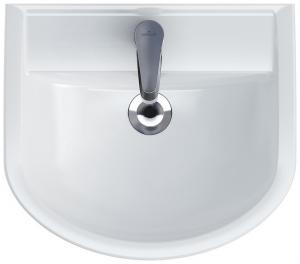 Lavoar Cersanit Arteco 50 CM1