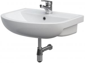 Lavoar Cersanit Arteco 55 CM0