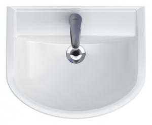 Lavoar Cersanit Arteco 55 CM1