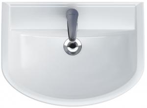 Lavoar Cersanit Arteco 60 CM1