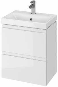 Lavoar Cersanit Moduo 50 CM - Slim (Profunzime 35 CM)2