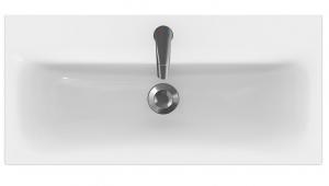 Lavoar Cersanit Moduo 80 CM - Slim (Profunzime 38 CM) [1]