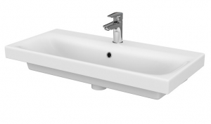 Lavoar Cersanit Moduo 80 CM - Slim (Profunzime 38 CM) [0]