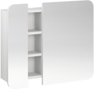 Mobilier Oglinda Cersanit Pure - Alb0