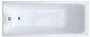 Pachet Complet - Cada Baie Acril Belform Ludica 170x70 + Cadru Metalic + Masca Frontala + Sifon Evacuare1