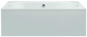 Pachet Complet - Cada Baie Acril Besco Vitae 180x80 + Cadru Metalic + Masca Frontala + Masca Laterala + Sifon Evacuare3