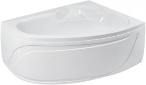 Pachet Complet - Cada Baie Acril Fibrocom Hermes 150x105 COLT STANGA + Cadru Metalic + Masca Frontala + Sifon Evacuare3