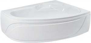 Pachet Complet - Cada Baie Acril Fibrocom Hermes 170x105 COLT STANGA + Cadru Metalic + Masca Frontala + Sifon Evacuare3