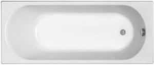 Pachet Complet - Cada Baie Acril Kolo Opal Plus 170x70 + Cadru Metalic + Masca Frontala MDF + Sifon Evacuare2