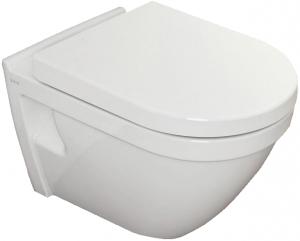 Pachet Complet Sistem WC cu Bideu Suspendat Vitra S50 - Gata de Montaj - Cadru fixare + Rezervor Ingropat, Clapeta Crom, Vas WC cu functie de bideu, Sistem complet baterie incastrata bideu si Capac WC12