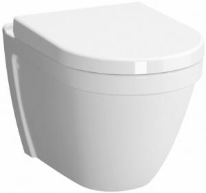 Pachet Complet Sistem WC Grohe cu Bideu Suspendat Vitra S50 RimEX - Gata de Montaj - Cadru fixare + Rezervor Ingropat, Clapeta Crom, Vas WC cu functie de bideu, Sistem complet baterie incastrata bideu [8]