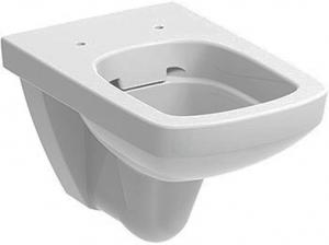 Pachet Complet Sistem WC Suspendat Geberit + Kolo Nova PRO Rimfree - Gata de Montaj - Cadru fixare + Rezervor Ingropat, Clapeta Crom, Vas WC si Capac WC  Softclose1