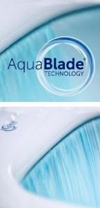 Pachet Complet Sistem WC Suspendat Ideal Standard Connect Air Aquablade - Gata de Montaj - Cadru fixare + Rezervor Ingropat, Clapeta Crom, Vas WC si Capac WC Softclose5