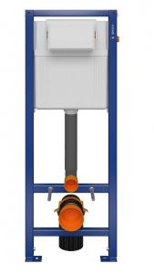 Rezervor incastrat Cersanit Aqua 021