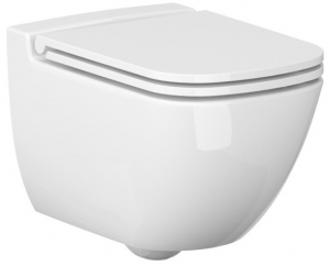 Vas WC Suspendat Cersanit Caspia - CleanON [2]