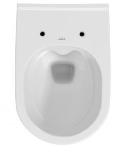 Vas WC Suspendat Cersanit City - CleanON1