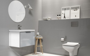 Vas WC Suspendat Cersanit Como - CleanON15