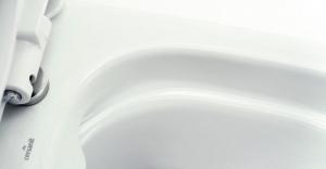 Vas WC Suspendat Cersanit Easy - CleanON [6]