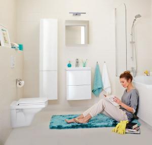 Vas WC Suspendat Cersanit Easy - CleanON [4]