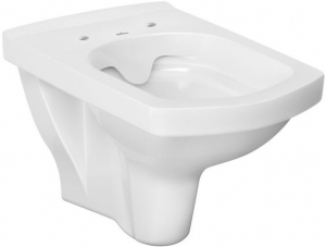 Vas WC Suspendat Cersanit Easy - CleanON [0]