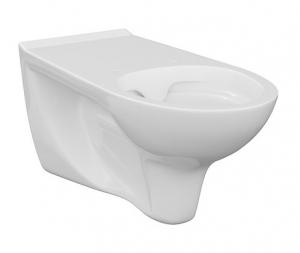 Vas WC Suspendat Cersanit Etiuda - CleanON - pentru persoane cu disabilitati6