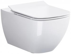 Vas WC Suspendat Cersanit Metropolitan - CleanON7