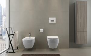 Vas WC Suspendat Cersanit Metropolitan - CleanON8