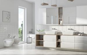 Vas WC Suspendat Cersanit Moduo - CleanON8