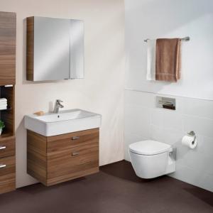 Vas WC Suspendat Ideal Standard Connect5