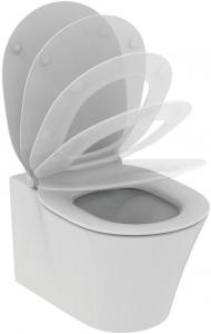 Vas WC Suspendat Ideal Standard Connect Air Aquablade- Fixare ascunsa2