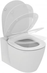 Vas WC Suspendat Ideal Standard Connect Aquablade- Fixare ascunsa [2]