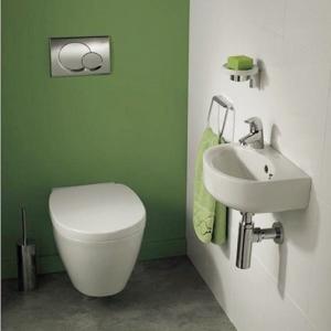 Vas WC Suspendat Ideal Standard Connect Compact [2]