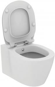 Vas WC Suspendat Ideal Standard Connect cu functie de bideu - Fixare ascunsa0
