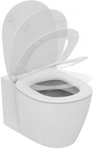 Vas WC Suspendat Ideal Standard Connect - Fixare ascunsa [3]