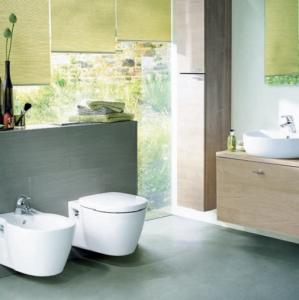 Vas WC Suspendat Ideal Standard Connect Rimless6