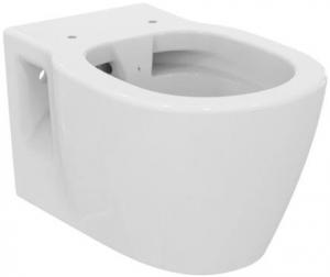 Vas WC Suspendat Ideal Standard Connect Rimless3
