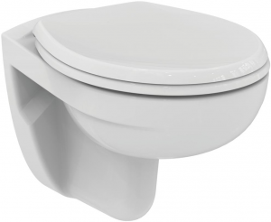 Vas WC Suspendat Ideal Standard Eurovit Rimless0