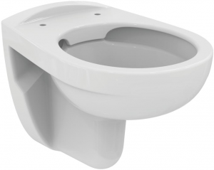 Vas WC Suspendat Ideal Standard Eurovit Rimless1