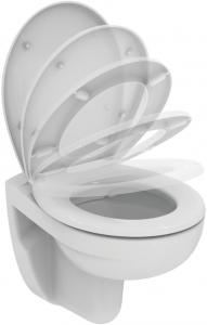 Vas WC Suspendat Ideal Standard Eurovit Rimless3