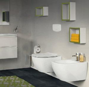 Vas WC Suspendat Ideal Standard Tesi3
