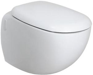 Vas WC Suspendat Kolo EGO Rimfree by Antonio Citterio0