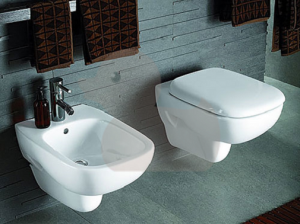 Vas WC Suspendat Kolo Style [1]