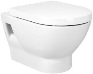 Vas WC Suspendat Roca Tipo0