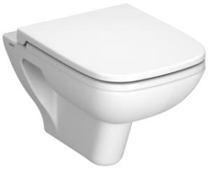 Vas WC Suspendat Vitra S20 cu functie de bideu [0]