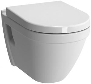 Vas WC Suspendat Vitra S50 cu functie bideu0