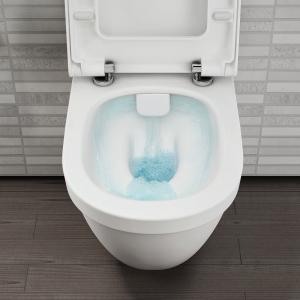 Vas WC Suspendat Vitra S50 RimEX1