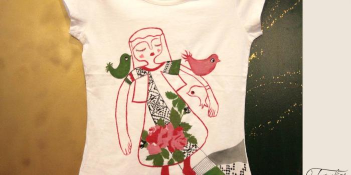 Tricou tradițional 1