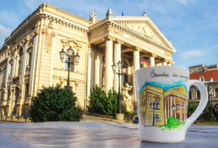 Cana pictata – Teatrul Regina Maria