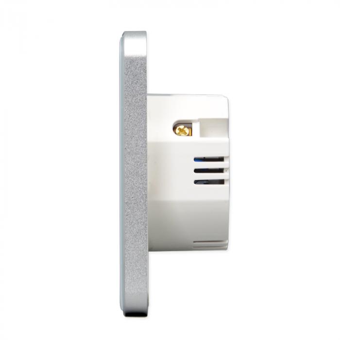 Intrerupator Smart Onsag Luxury X803U-L Pro White [3]